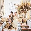 今最も支持される「新しい時代の新しい結婚式」を!20thを迎えるアジュールが新しい想いの表現をご一緒に創造します。