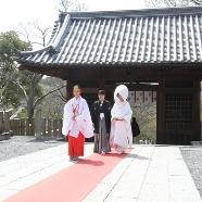 八間蔵:【倉敷×神前式】歴史薫る阿智神社見学フェア