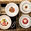 ANAクラウンプラザホテルグランコート名古屋:【初夏の大感謝祭】フルコースランチ券付フェア