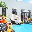 CASA FELIZ:夏婚応援フェア★青い空の下で過ごすリゾートウェディング相談会