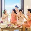 CASA FELIZ(カーサフェリス):【20名からの家族W】アットホームウェディング相談会