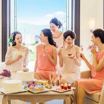 CASA FELIZ(カーサ フェリス):【20名からの家族W】アットホームウェディング相談会