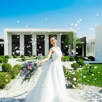 CASA FELIZ(カーサ フェリス):【お仕事終わりでもOK♪】リゾートウェディング体験・相談会