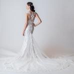 ウエディングドレス:アンヘル