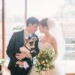 VILLAS DES MARIAGES 軽井澤(ヴィラ・デ・マリアージュ 軽井澤):【ワンちゃんと思い出の結婚式を】愛犬家応援ウェディングフェア