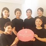 ブライダルエステ専門店 ナチュラ―レ:京都四条烏丸店のエステティシャンイメージ