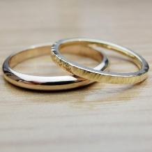手作り指輪工房 G.festa(ジーフェスタ)の婚約指輪&結婚指輪