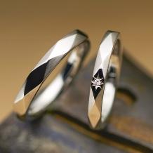 手作り指輪工房 G.festa(ジーフェスタ)_【ワックスコース:ふたりで手作り結婚指輪】作る時間も心に残る想い出に!