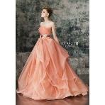 カラードレス、パーティドレス:M style wedding