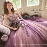 M style wedding:当店人気No.1【ローラアシュレイ】グラデーションカラーで大人可愛い花嫁に