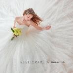 ウエディングドレス:M style wedding