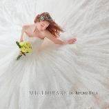 M style wedding:【KIYOKO HATA】2020新作☆360度恋するウエディングドレス