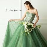 M style wedding:2020新作★グリーンのグラデーションに一目ぼれ
