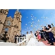ウェディングヒル マリエール大洲:【大聖堂/試食/衣裳/すべて堪能】月1回 花嫁体験Bigフェア