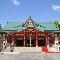 ANAインターコンチネンタルホテル東京:【日枝神社もホテル内神殿も選べる】和婚フェア