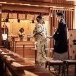 ANAインターコンチネンタルホテル東京:≪日枝神社or館内神殿が選べる≫ホテルで叶う和婚相談会