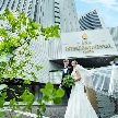 ANAインターコンチネンタルホテル東京:【自宅で安心のオンライン相談会】来館不要!見学前の不安も解消