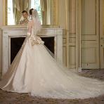 WEDDING BELL(ウェディングベル):【Cantabella(カンタベッラ)】東京の人気アトリエ直送ドレス♪