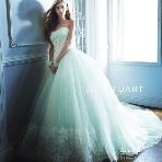 WEDDING BELL(ウェディングベル):【JILL STUART(ジルスチュアート)】人気のプリンセスカラー♪