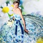 WEDDING BELL(ウェディングベル):☆NEW☆蜷川実花プロデュース【mika ninagawa】取り扱い開始!