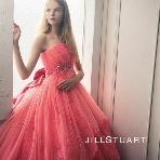 WEDDING BELL(ウェディングベル):【JILL STUART(ジルスチュアート)】コーラルピンク♪