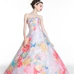 カラードレス、パーティドレス:WEDDING BELL(ウェディングベル)