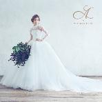 ウエディングドレス:WEDDING BELL(ウェディングベル)