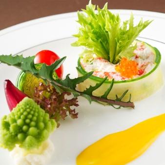 ANAクラウンプラザホテル広島:【黄綬褒章 澤村総料理長が創る】美食体験フェア