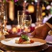 ANAクラウンプラザホテル広島:【挙式特典付き】チャペル体験×オマールコース無料試食会