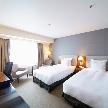 ANAクラウンプラザホテル広島:【当日または前日宿泊付】ホテルステイ×チャペル体験×無料試食