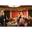 ANAクラウンプラザホテル福岡:【平日限定◆ランチブッフェ付】花嫁ビギナーズCafe