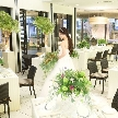 ANAクラウンプラザホテル福岡:【ホテルランチブッフェ付】平日限定☆花嫁ビギナーズCafe