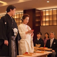 ANAクラウンプラザホテル福岡:【神前挙式の方必見!】フルサポートで安心の和婚フェア