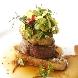 ANAクラウンプラザホテル福岡:【料理重視の方へ】国産牛を含む豪華フレンチミニコース試食付