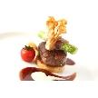 ANAクラウンプラザホテル福岡:【おすすめ!】3組限定◆ゲストが喜ぶフレンチ試食付W相談会