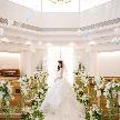 ANAクラウンプラザホテル富山:【憧れの花嫁体験】衣裳試着付★相談会