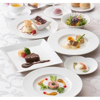ANAクラウンプラザホテル富山:料理重視必見!国産牛使用!絶品フルコース試食堪能フェア