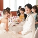 ANAクラウンプラザホテル富山:ご見学初めてカップルにオススメ!衣裳試着体験付相談会