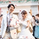 ANAクラウンプラザホテル富山:プレ花嫁に大人気!模擬挙式×絶品試食付き大満足フェア