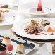 ANAクラウンプラザホテル富山:【先輩カップル人気No.1!】和洋折衷フルコース試食付相談会