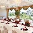 ANAクラウンプラザホテル富山:【少人数ご希望の方におすすめ】少人数での結婚式相談会★
