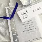 結婚式招待状:aru●株式会社エーアールユー