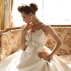 ウエディングドレス:bittersweet(ビタースウィート)