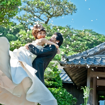マナーハウス島津重富荘のフェア画像