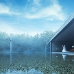 星野リゾート トマム・水の教会:【博多サロン】北海道Wがわかる!水の教会&氷の教会フェア