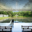 星野リゾート トマム・水の教会:【静岡サロン】自宅近くで気軽に参加!水の教会&氷の教会フェア