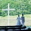 星野リゾート トマム 水の教会:【京都サロン】北海道Wがわかる!水の教会&氷の教会フェア