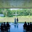 リゾート:星野リゾート トマム 水の教会