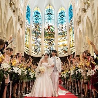 Casa d' Angela ~天使の住処~(カサ・デ・アンジェラ):【初めてならココ!】チャペル見学&結婚式が1からわかる相談会