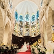 Casa d' Angela ~天使の住処~(カサ・デ・アンジェラ):【この夏最後の☆BIGフェア】模擬挙式×フレンチ試食×SP特典